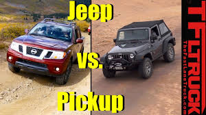 Jeep Or Pickup Truck? What's The Best Off-Road Rig? - YouTube 20 Best Off Road Vehicles In 2018 Top Cars Suvs Of All Time Bollinger Motors Shows Off Pickup Version Its Electric Suv Roadshow Watch An Idiot Do Everything Wrong Offroad Almost Destroy Ford Toyota Tacoma Trd Review Apocalypseproof Pickup Capabilities The 2019 Ram 1500 Rebel Austin Usa Apr 11 Truck Lego Technic Youtube Hg P407 Offroad Rc Climbing Car Oyato Rtr White Trends Year Day 4 Trails