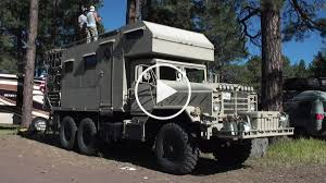 An Off-Road RV You Can Actually Afford | Outside Online New Motorhomes For Sale Charlotte Nc Motorhome Dealer See Why Heavy Duty Trucks Are Best Rv Towing With A 5th Wheel Top 6 Categories Without Hitch Campervan Wikipedia Showhauler Cversions Volvo Toter 2 Rvs Rvtradercom Recent Toterhome Toyhauler Cversion Builds Bangshiftcom Freak Of The Week This Truck Thing Is Epic Rr Hdt