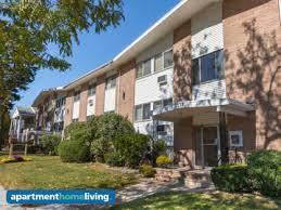 Washington Park Terrace Apartments