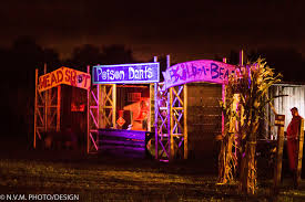 Halloween Attractions In Nj by Bloodshed Farms New Jersey Scariest Haunted Houses