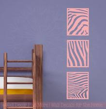 Zebra Print Bedroom Decor by Zebra Print Bedroom Decor Ebay
