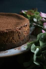 Smitten Kitchen Pumpkin Marble Cheesecake by Pumpkin Chocolate Cheesecake U2014 Serendipity Bakes