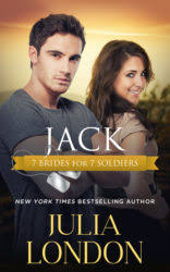 JACK 7 Brides For Soldiers