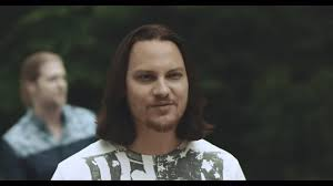 Tim Foust of Home Free in their video of