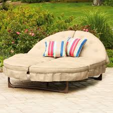 Mainstays Patio Furniture Replacement Cushions by Orbit Lounger Mainstays Crossman Orbit Lounger Chaise Lounge