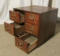File Cabinet Smoker Plans by Oak Filing Cabinet Wine Rack Coffee Table Antiques Atlas