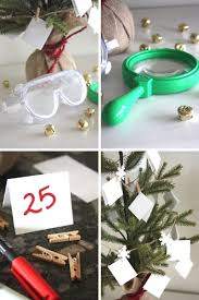 Gumdrop Christmas Tree Challenge by Christmas Stem Countdown Calendar Science Advent Idea