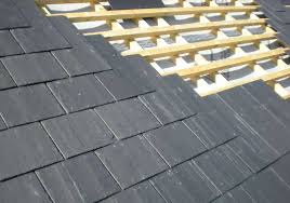 the different types of roofing construction toronto flat