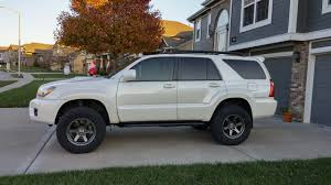 Who's Running 17x9 Wheels? - Toyota 4Runner Forum - Largest 4Runner ... Nv Bronze Offroad Wheel Tires For Cars Trucks And Suvs Falken Tire 179 Incubus Crusher Black Wheels With 33x1250r17 Nitto Mud 2017 Toyota Tacoma 25 Level Kit 17x9 Fuel Recoil Wheels 2857017 American Force Realview 2007 Chevrolet Silverado 1500 W 17 Worx Beasts 33 Fuelbattleaxe Hash Tags Deskgram Gallery Big Chief Ford Archives Trucksunique Lvadosierracom Will A 265 70 Look Too Stretched On X Helo Chrome And Black Luxury For Car Truck Suv