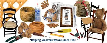 Chair Caning Supplies Michaels seatweaving supplies