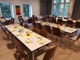 moderne eventlocation mit saal in rahlstedt in hamburg