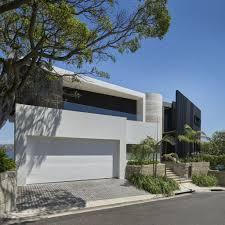 100 Stafford Architects Peninsula House Vaucluse Bruce