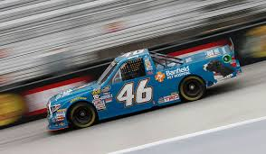 100 Arca Trucks Kyle Busch Puts On Clinic To Score Fifth Truck Series Win At Bristol