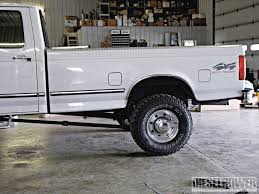 100 Truck Ladder Bars Traction How To Diesel Power Magazine