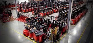 100 Raymond Lift Trucks Forklift Financing Forklifts For Sale Used Forklifts