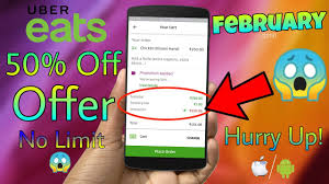 Ubereats App 50% Off Promo Code (How To) February 2019 #Ubereats Ubereats Promo Code Use This Special Eatsfcgad 10 Uber Promo Code Malaysia Roberts Hawaii Tours Coupon Uber Eats Codes Offers Coupons 70 Off Nov 1718 Eats How To Order On Eats Apply Schedule Expired Ubereats 16 One Order With Best Ubereats Off Any Free Food From Add Youtube First Time Doordash Betting Codes Australia New For Existing Users December 2018 The Ultimate Guide Are Giving Away Coupons That Expired In January