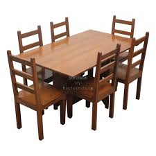 Six Seater Dinning Table Set In Teak Wood (TWD 14) Details | BIC ... Danish Mondern Johannes Norgaard Teak Ding Chairs With Bold Tables And Singapore Sets Originals Table 4 Uldum Feb 17 2019 1960s 6 By Greaves Thomas Mcm Teak Table Niels Moller Chairs Etsy Mid Century By G Plan Round Ding Real 8 Seater Jamaica Set Temple Webster Nisha Fniture Sheesham Wooden Balcony Vintage Of 244003 Vidaxl Nine Piece Massive Chair On Retro