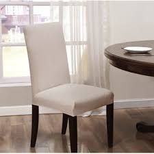 Perfect Dining Room Chair Slipcover Kitchen Cover You Ll Love Wayfair Ca Save Cushion Ikea Seat