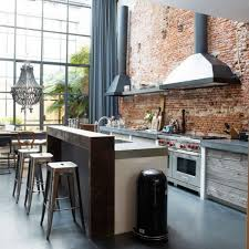 Trendy Inspiration Ideas Rustic Modern Kitchen Designs