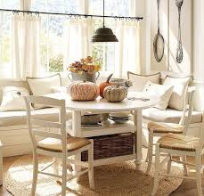 Corner Nook Dining Sets White Breakfast Set Inspiration And Design Ideas For Dream House Table Uk Plans
