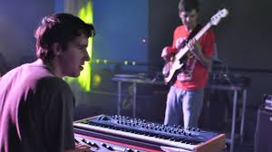 Wilco Tiny Desk Concert 2016 by Badbadnotgood Performs Npr U0027tiny Desk Concert U0027