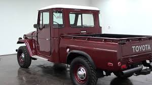 1965 Toyota FJ Pickup 4x4 - YouTube 1994 Toyota Pickup Mickey Thompson Classic Skyjacker Suspension Lift 6in 1980 For Sale Near Cadillac Michigan 49601 Classics Wwwtopsimagescom 50 Best Used Sale Savings From 3539 Old Trucks 20 New Car Reviews Models Email Address Of Classictoyotatrucks Instagram Influencer Profile Luv At Texas Auction Hemmings Daily Wicked Sounding Lifted Truck 427 Alinum Smallblock V8 Racing 1978 Land Cruiser Fj40 Suv 4x4 Classic Truck Wallpaper The Most Underrated Cheap Right Now A Firstgen Tundra Back To Future Tribute Drivgline