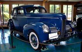1939 Nash Lafayette | Cars Of The 1930's | Pinterest | Cars