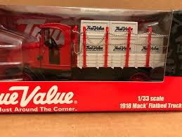 100 Value Of Truck True 1918 Mack Flatbed Ertl Collectibles 21541p EBay