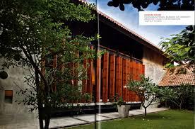 100 Thai Modern House Design Architecture Design For Home
