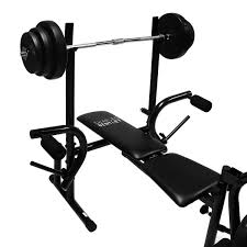 Shop Costway Chin Up Stand Pull Up Bar Dip Power Tower Home Gym