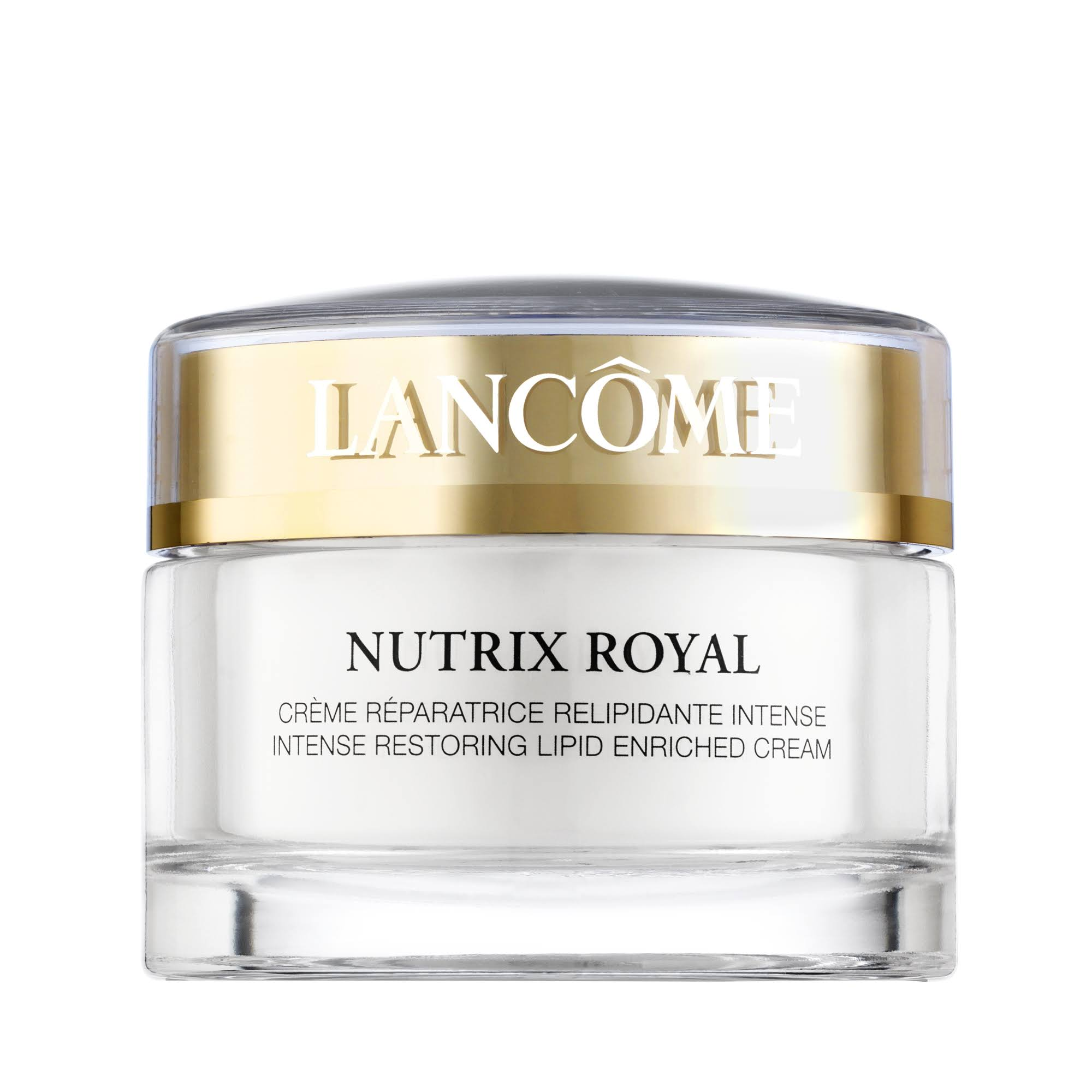 Lancome - Nutrix Royal Cream (Dry to Very Dry Skin)