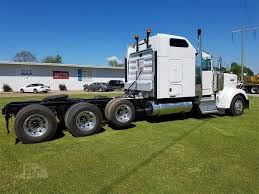 100 Truck Paper Trailers For Sale 2005 KENWORTH W900L At Com S Rv Truck