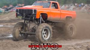 100 Mud Racing Trucks MUD RACING IN MICHIGAN Crazy Daily Content