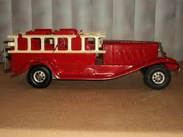 Rare Antique Original Vintage 1920's Marx Fire Engine Truck Patrol ... Btat Fire Engine Toy Truck Toysmith Amazonca Toys Games Road Rippers Rush Rescue Youtube Vintage Lesney Matchbox Vehicle With Box Red Land Rover Of Full Firetruck Fidget Spinner Thelocalpylecom Page 64 Full Size Car Bed Boat Bunk Grey Diecast Pickup Scale Models Disney Pixar Cars Rc Unboxing Demo Review Fire Truck Toy Box And Storage Bench Benches Fireman Sam Lunch Bagbox The Hero Next Vehicles Emilia Keriene Rare Antique Original 1920s Marx Patrol Creative Kitchen Product Target Thermos Boxes