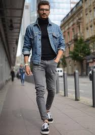 Young Urban Male Mens Casual Street Styles This Look Is Absolutely Fail Proof