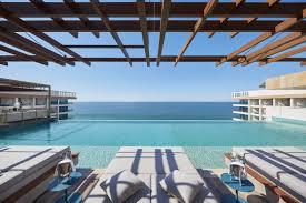 100 Water Hotel Dubai Mandarin Oriental Jumeira Middle East Public Relations