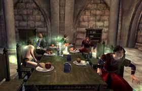 Sanguine Quest Elder Scrolls