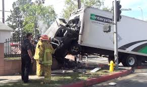 Fiery Rental Truck Crash In Northridge Kills 1, Injures 2 Others ... Mickey Truck Bodies Enterprise Penske Rental Lexington Ky Moving 2018 Ford F450 Xl Sd Franklin Tn 5005462197 Trucks Accsories And Modification Image Cars At Low Affordable Rates Rentacar Unlimited Mileage Review Car Sales Certified Used Suvs For Sale My Onedaystand With A Chevy Tahoe Lt Suv Youtube Adding 40 Locations As Truck Rental Business Grows Commercial Vehicle Pickup Towing Best Resource With