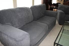 sofa in craigslist