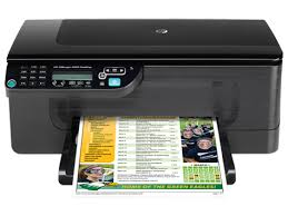 HP ficejet 4500 Desktop All in e Printer G510b User Guides