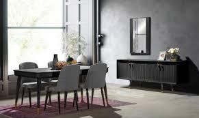 modern esszimmer evax möbel bequem bestellen