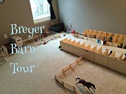 Updated* Breyer Barn Tour - YouTube Schwalbenhof Stable And Indoor Arena Renovation Design By Equine Toy Horse Jumps Amazoncom Breyer Traditional Deluxe Wood Horse Barn With Cupola Updated Tour Youtube Barns Tack Room Barn Tour Cws Stables Studio Tips Ideas Inspiration Page 14 The Actual Building Will Be Remade Using The Same Wood As My Other Homemade Walker Dream Jupinkle Sleich Pinterest For Kids Crafts Braymere Custom Saddlery Dad Built