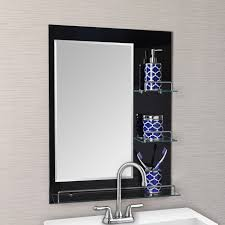 Wayfair Bathroom Vanity Units by Furniture Mirrored Sliding Door Bathroom Wall Cabinet By Wayfair