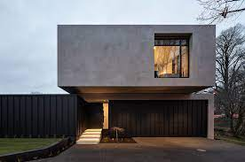 104 River Side House Side Three Sixty Architecture Archdaily