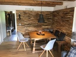 wandpaneele wohnzimmer holz caseconrad