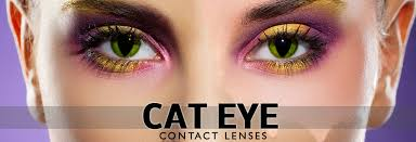 Prescription Colored Contacts Halloween Uk by Eye Contact Lenses