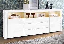borchardt möbel sideboard breite 166 cm 2 türen kaufen otto