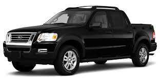 100 Ford Sport Truck Amazoncom 2010 Explorer Trac Reviews Images And Specs