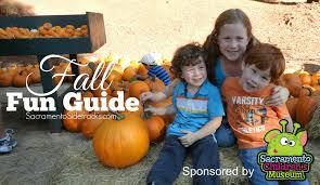 Best Pumpkin Patch Near Roseville Ca by Fall Fun Guide 2014 Sacramento Sidetracks
