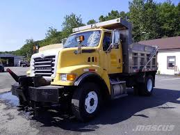 Sterling L8500 For Sale Sparrow Bush, New York Price: US$ 14,900 ... Sterling Dump Trucks For Sale Non Cdl Up To 26000 Gvw Dumps Ford 8000 Truck Seely Lake Mt 236786 Sold2005 F550 Masonary Sale11 Ft Boxdiesel Mack Bring First Parallel Hybrid To Ny Aoevolution Craigslist By Owner Ny Cenksms 2013 Mack Granite Gu813 Auction Or Lease Sterling L8500 For Sale Sparrow Bush New York Price Us 14900 Intertional 7600 Moriches 17000 1965 Am General M817 11000 Miles Lamar Co Used 2012 Intertional 4300 Dump Truck For Sale In New Jersey 11121 2005 Isuzu Npr Diesel 14 Foot Body Sale27k Milessold